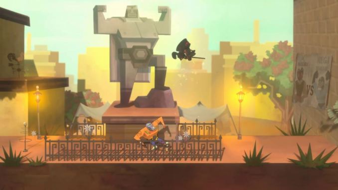 Bounty-Battle-screenshots-capturas-Brawler-Indie-Reseña-4