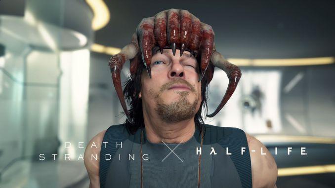 Tráiler, capturas, noticias, reseña de Death Stranding PS4