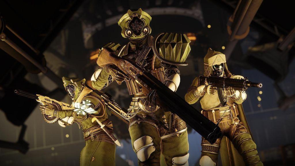 Destiny 2 temporada de los dignos, screenshot, captura de pantalla, información (9)
