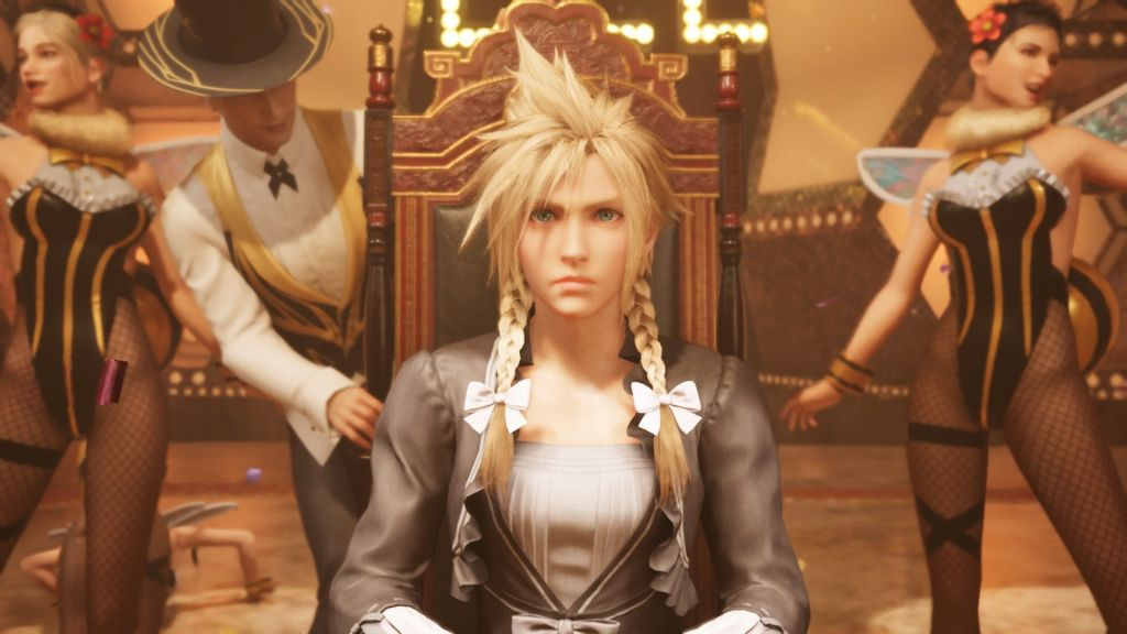 Tráiler, capturas, noticias de Final Fantasy VII Remake PS4