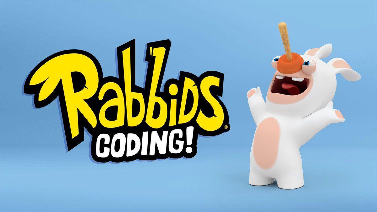 Rabbids Coding: Un videojuego para que grandes y chicos aprendan a ...