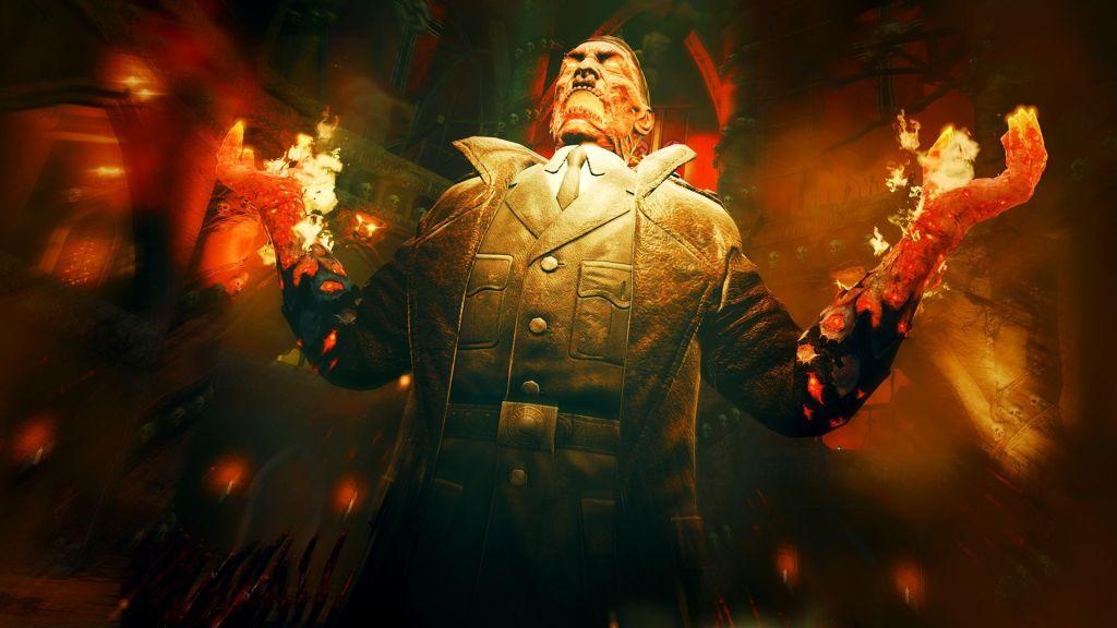 Zombie Army Trilogy Switch captura de pantalla, screenshot, portada (9)