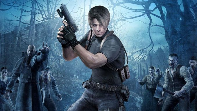 Resident Evil 4 remake screenshot captura noticia