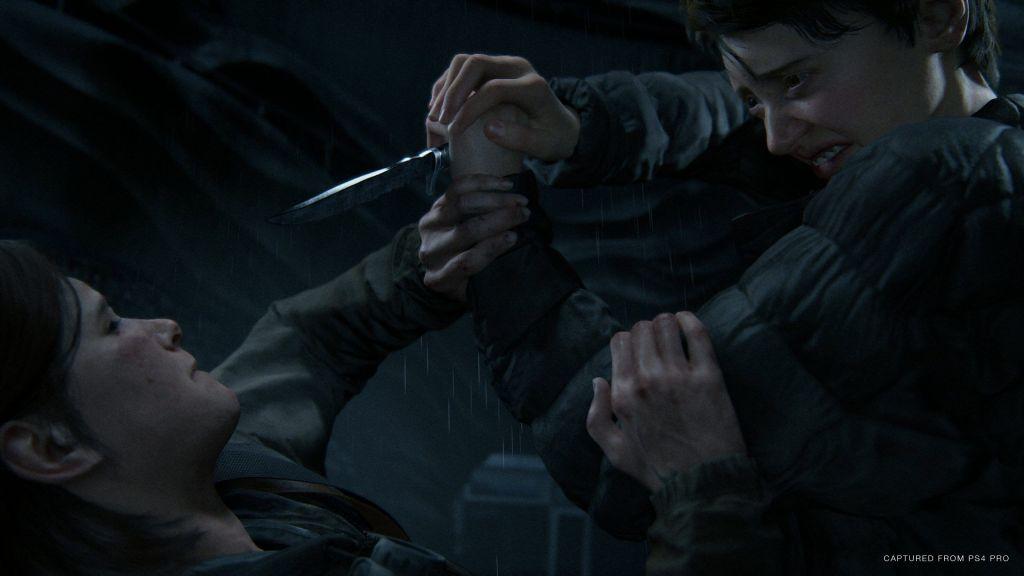 Tráiler, capturas, noticias de The Last of Us Part 2 PS4