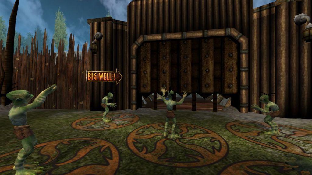 Oddworld Munchs Oddyseey Nintendo Switch Microids screenshot captura de pantalla 04052020 (2)