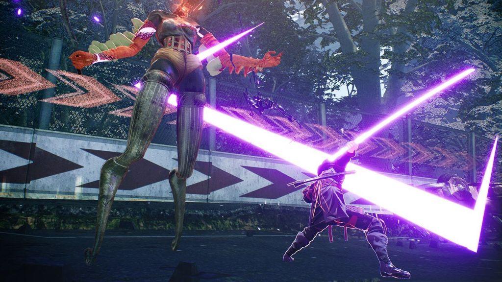 Scarlet Nexus screenshots capturas de pantalla Bandai Namco (8)