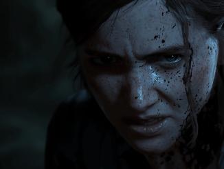 The Last of Us Part 2 screenshots capturas Ellie-furia-venganza