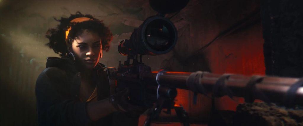 Deathloop screenshots capturas imágenes PS5 PC (2)