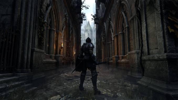 imágenes de Demons Souls Remake para PS5
