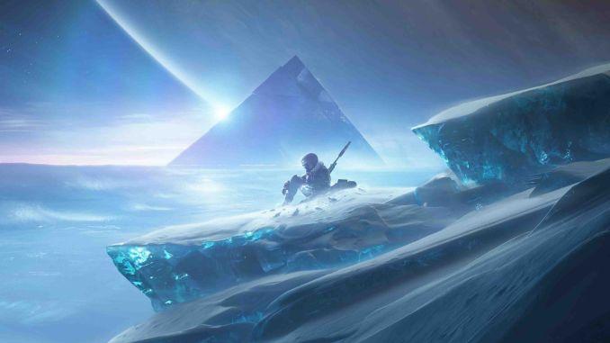 Destiny 2 expansión más allá de la luz fecha de lanzamiento screenshots tráiler información