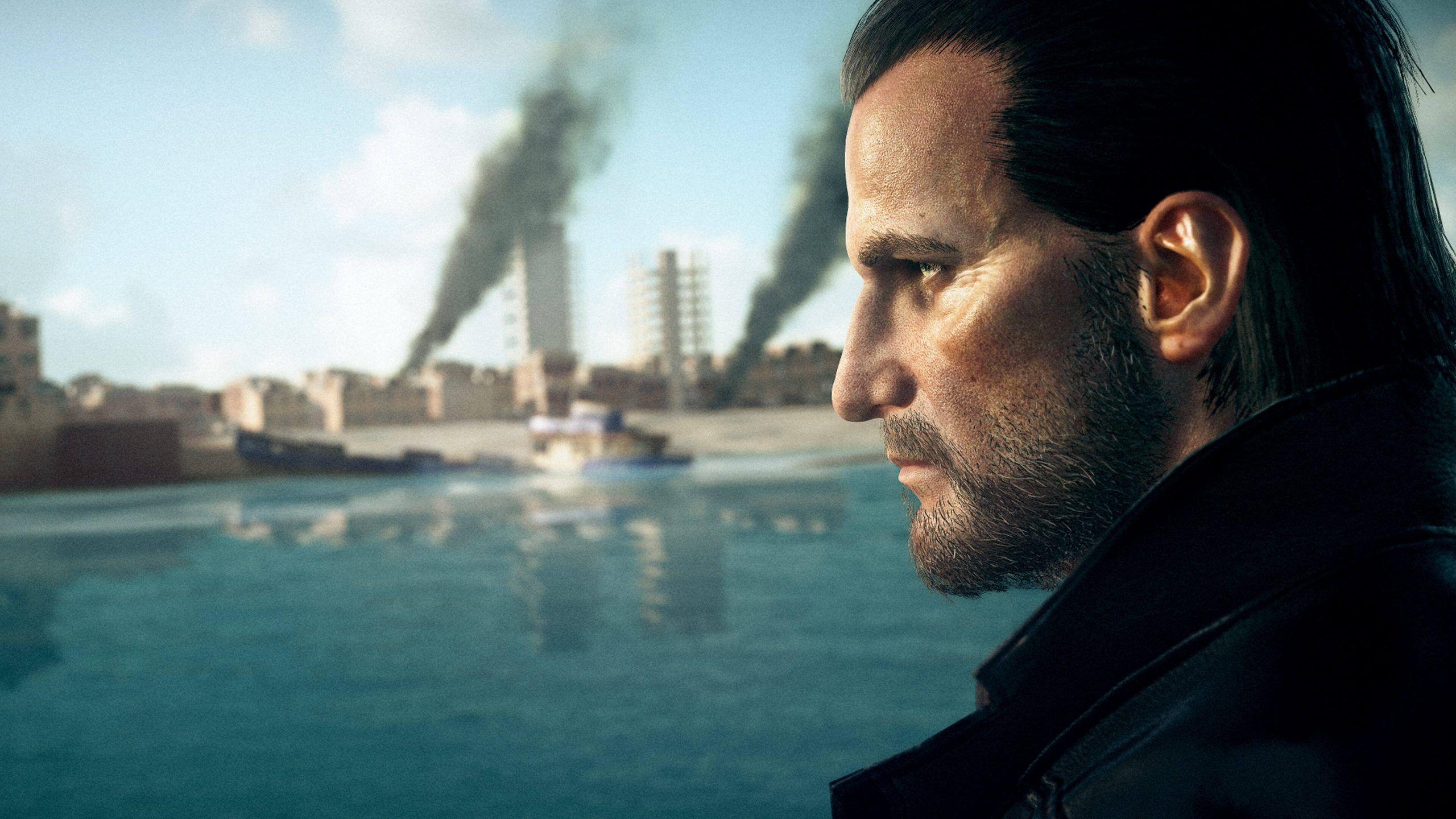 Hitman 3 PS5 Xbox One PC screenshots capturas imágenes (1) - Solo Jugadores
