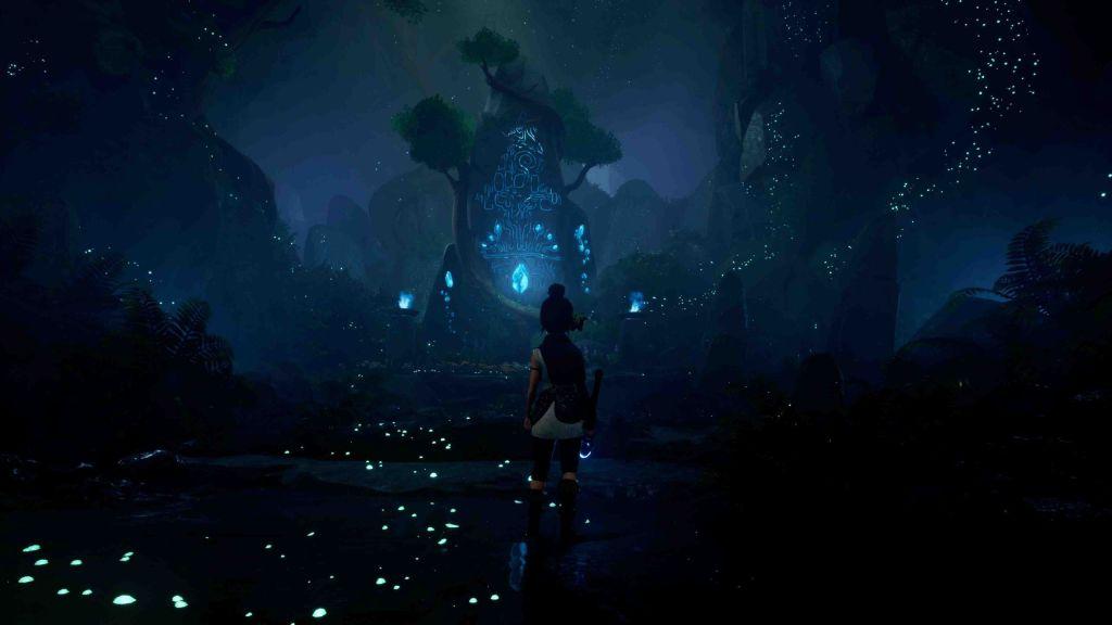 Kena Bridge of Spirits screenshots capturas imagenes (6)