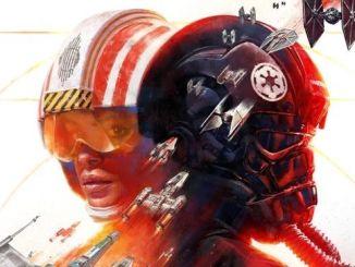 Tráiler, capturas, noticias de Star Wars Squadrons dogfights batallas espaciales