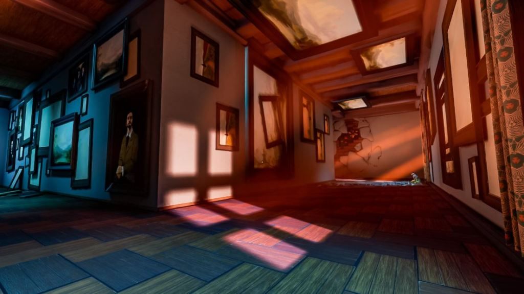 Metamorfosis-juego-screenshots-gregorio-samsa