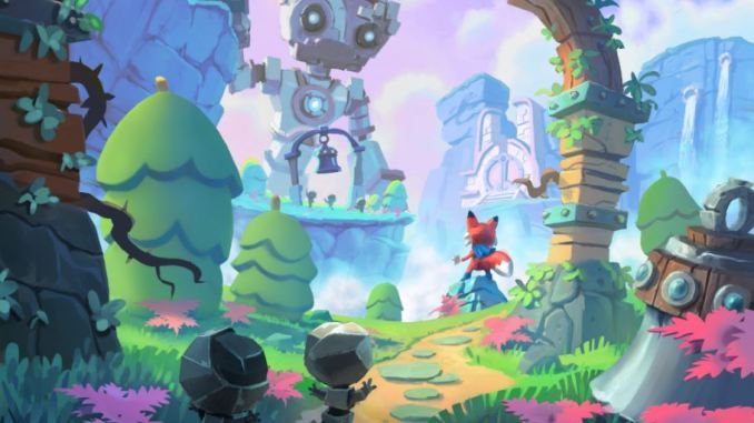 Reseña de New Super Lucky's Tale en PS4, Xbox One, PC, Nintendo Switch
