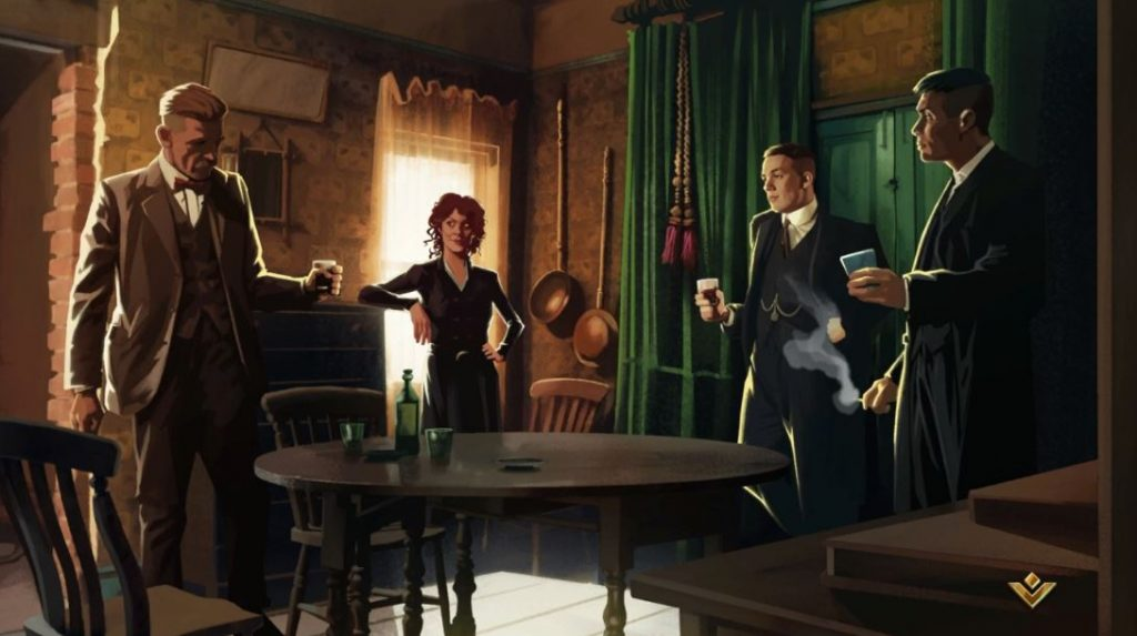 Reseña de Peaky Blinders: Mastermind para PS4, Xbox One, PC y Nintendo Switch