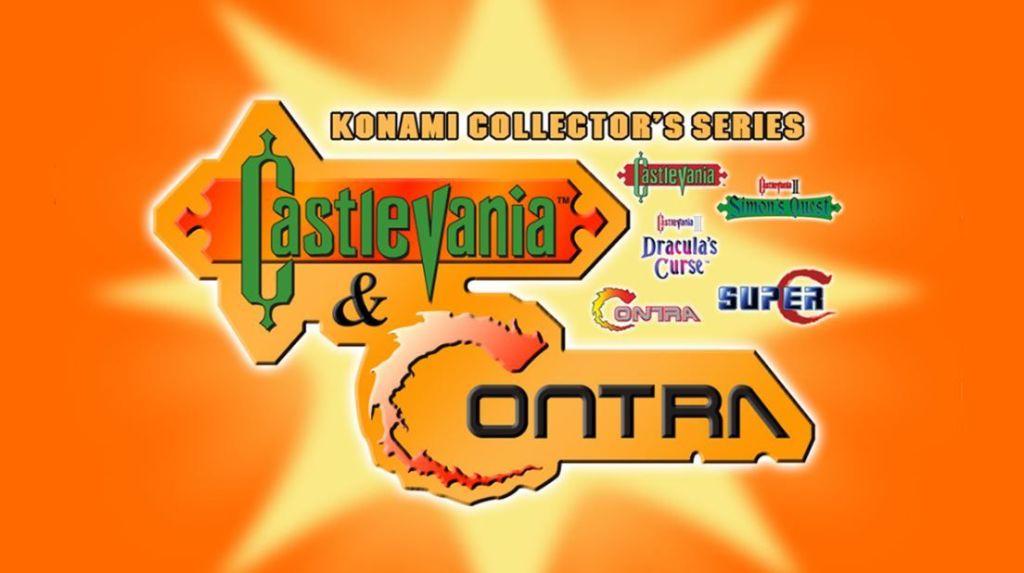 Konami-Collectors-Series-Castlevania-and-Contra-screenshots-1