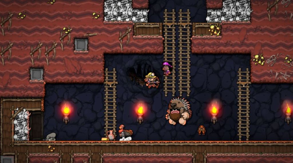 Spelunky-2-screenshots-reseña-PS4-PC-Guia-Consejos-3