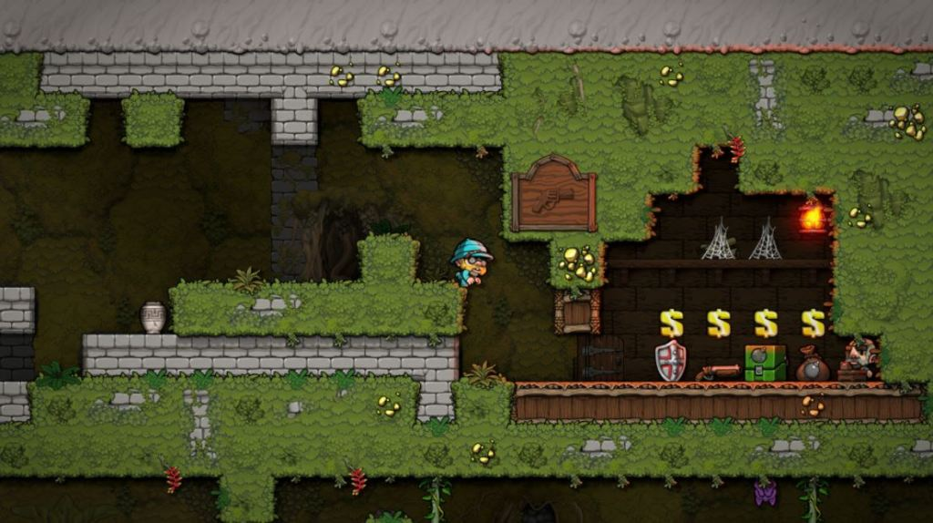 Spelunky-2-screenshots-reseña-PS4-PC-Guia-Consejos-8