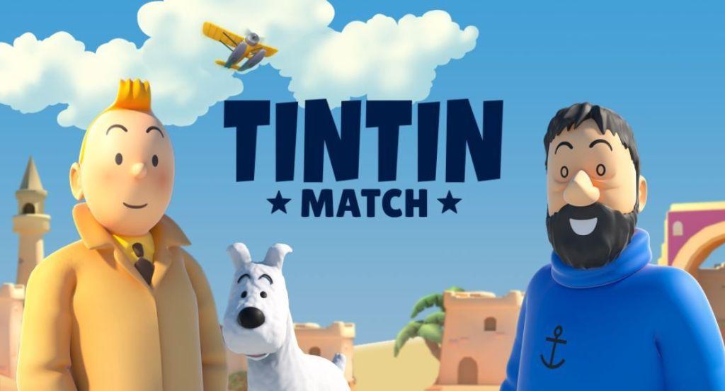Tintín-Match-screenshots-reseña-Android-iOS-1