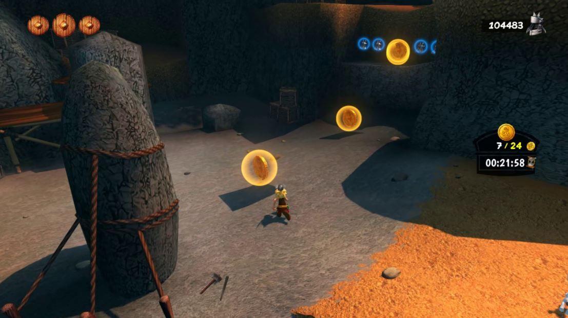 Asterix-Obelix-XXL-Romastered-screenshots-resena-puzzles