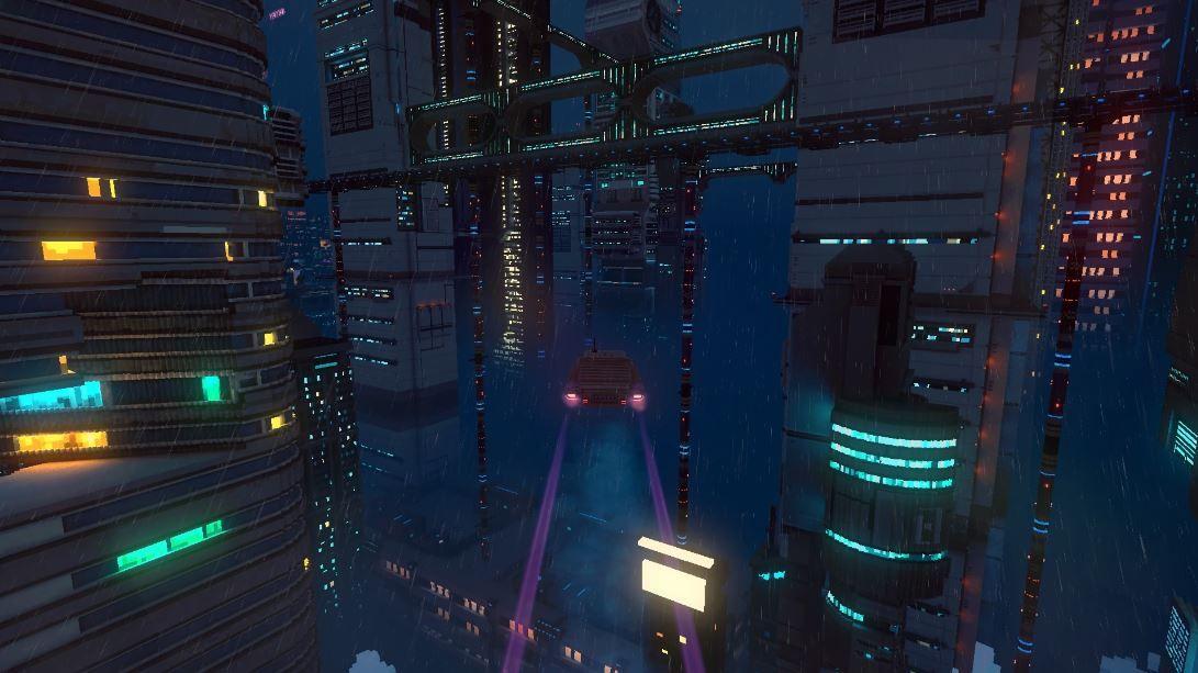 Cloudpunk-screenshots-resena-conduccion-hova