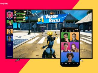 Fortnite: Cómo sincronizar las videollamadas de Houseparty