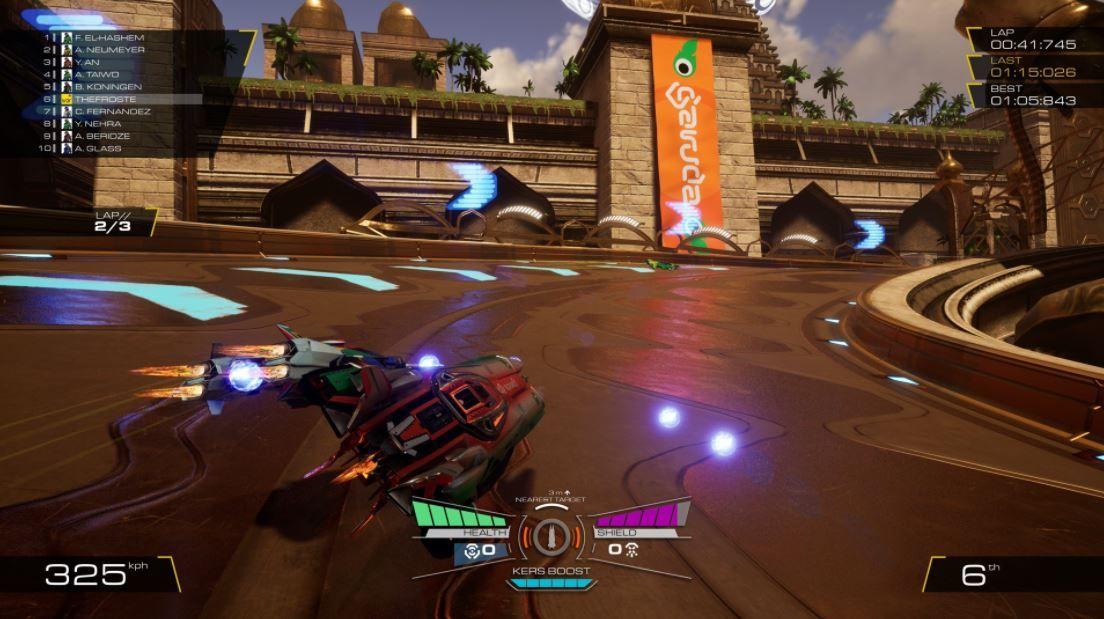 Pacer-screenshots-resena-carreras-futuristas-wipeout