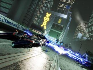 Reseña de Pacer para PS4, Xbox One y PC