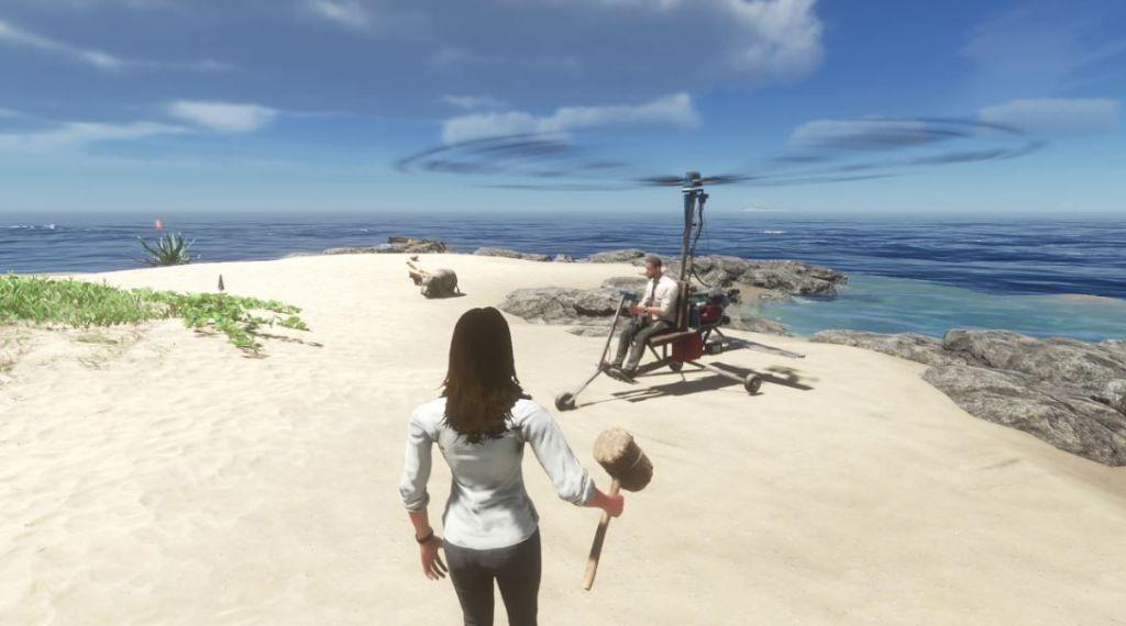 Stranded-Deep-multijugador-online-PlayStation-Xbox-PC-crossplay