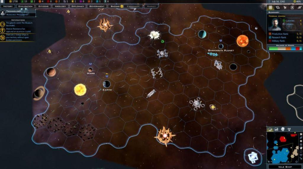 Galactic-Civilizations-III-guia-estrategias-guerra