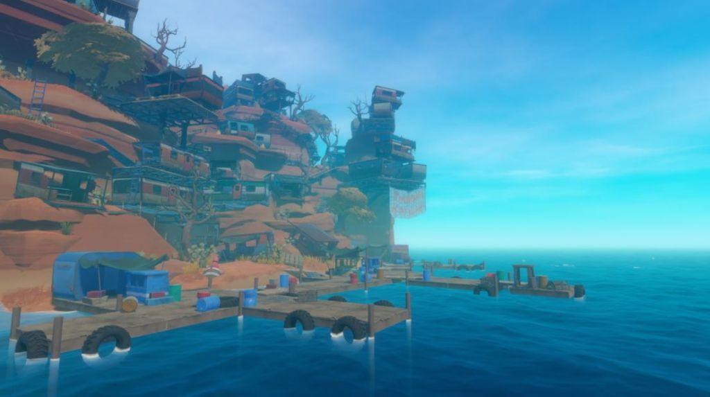 Raft-guia-consejos-screenshots-radio