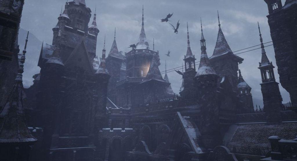 Resident-Evil-Village-Maiden-Demo-secretos-curiosidades-1