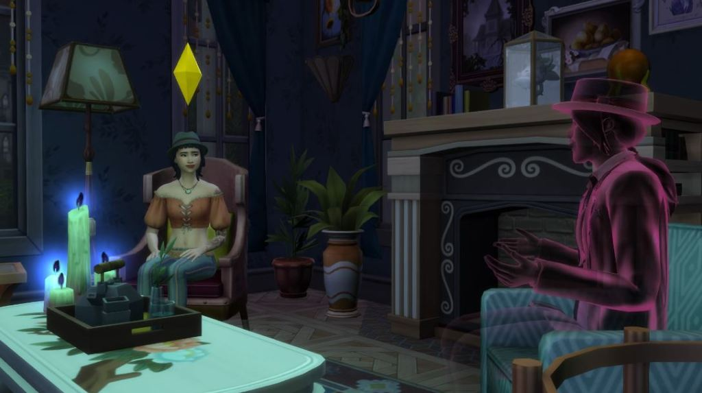 Sims-4-Paranormal-Guidry-invocar-8