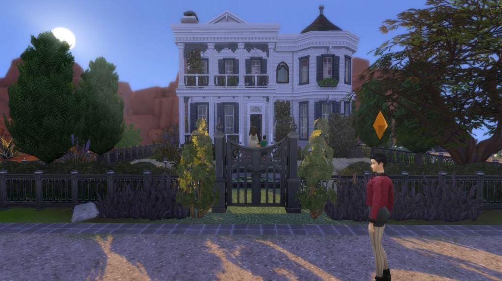 Sims-4-obtener-licencia-investigador-paranormal-3