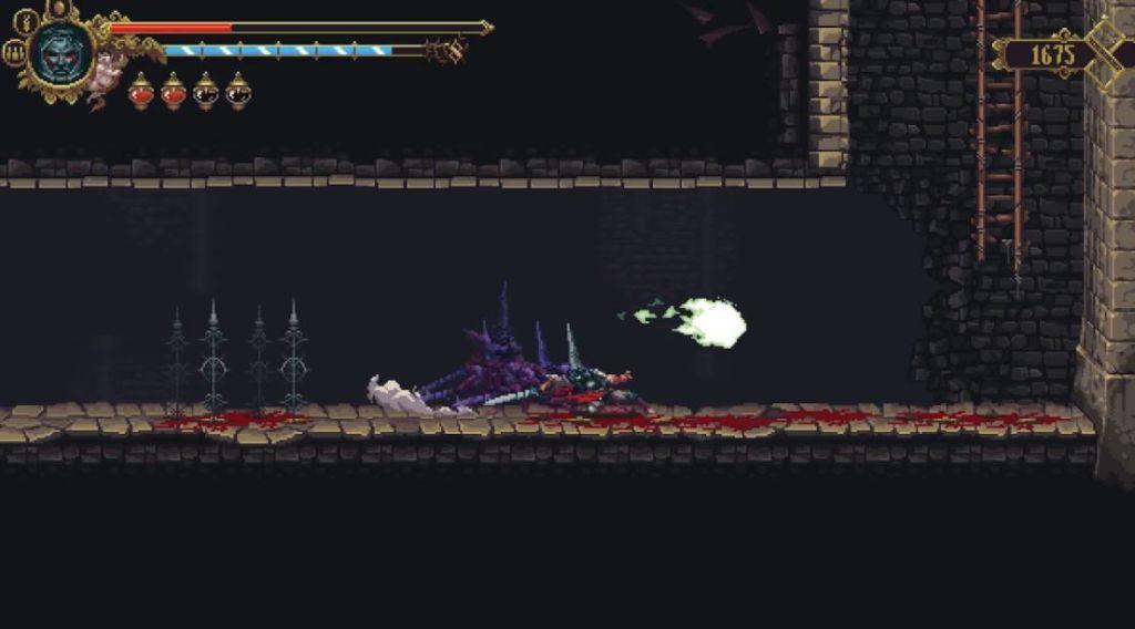 Blasphemous-DLC-Stir-of-Dawn-guia-heart-of-virtuous-pain