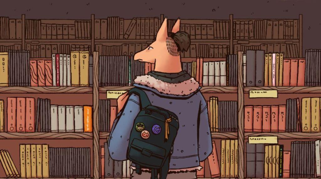 Essays-on-Empathy-The-Bookshelf-Limbo-screenshots