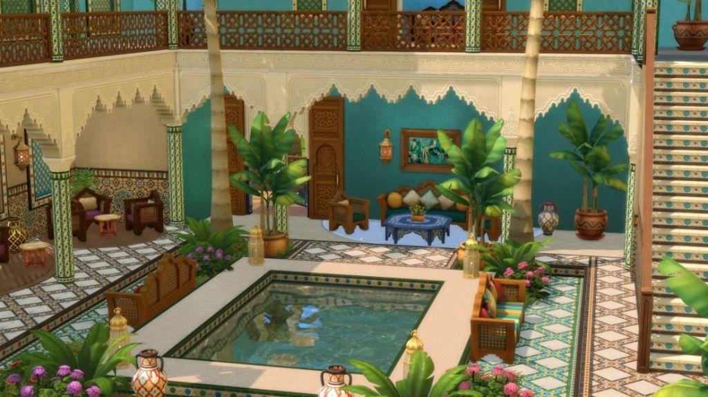 Sims-4-Kit-Oasis-en-el-Patio-sreenshots