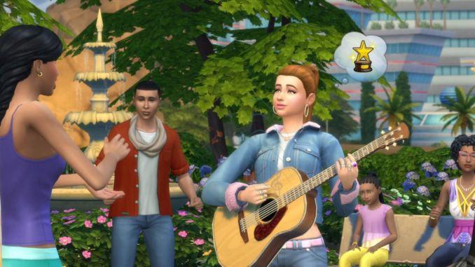 Los-Sims-4-componer-canciones-screenshots