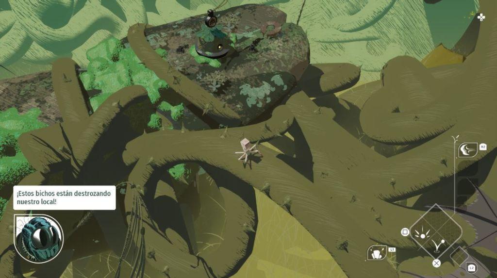 Stonefly-screenshots-exploracion-resena