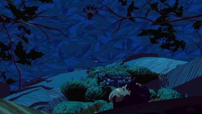 Stonefly-screenshots-historia-resena