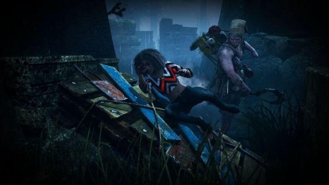 Juegos-de-terror-multijugador-Dead-by-Daylight