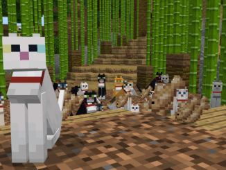 Minecraft-domesticar-un-gato-screenshots-1