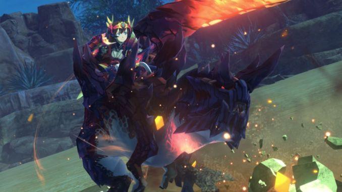 Monster-Hunter-Stories-2-como-conseguir-a-Hellblade-Glavenus-screenshots