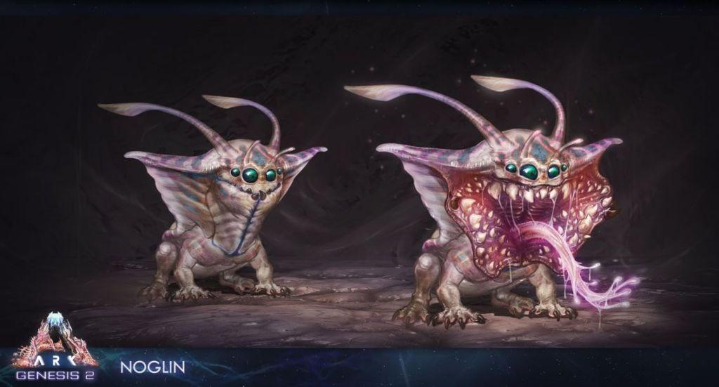 Ark-Survival-Evolved-que-hace-el-Noglin-screenshots