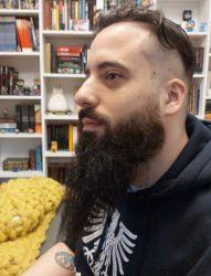 Nicolás Matiuzzi
