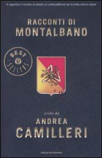 Racconti di Montalbano di Andrea Camilleri recensione libro