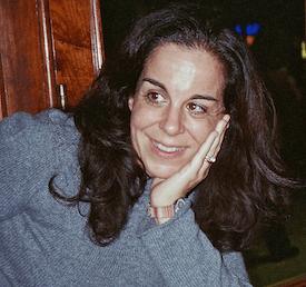 Intervista a Mia Lecomte, fondatrice della Compagnia delle Poete