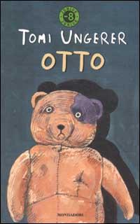 Otto di Tomi Ungerer recensione libro