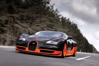 Bugatti-Veyron-16.4 el coche mas rapido del mundo